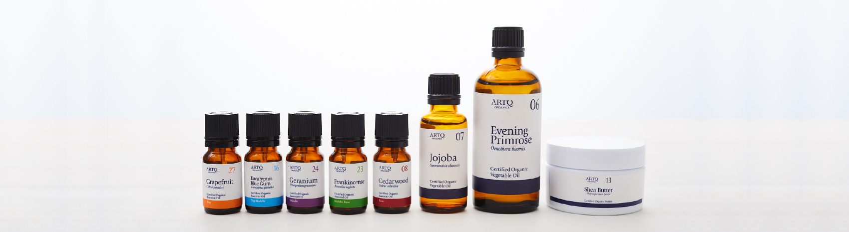 Aromatherapy | Products